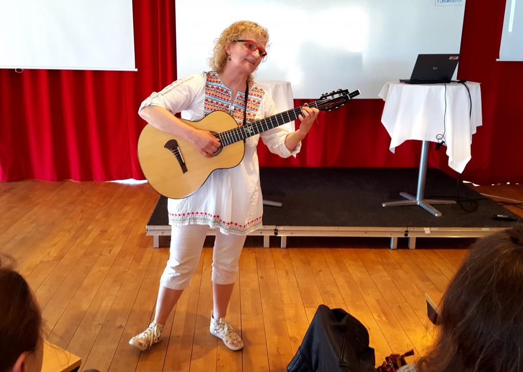 Birgitta Pålsson.