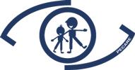 Logotyp för Barnkataraktregistret PECARE.