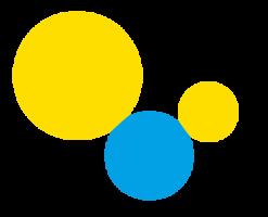 Logotyp för Svenska Skulder- och Armbågsregistret.